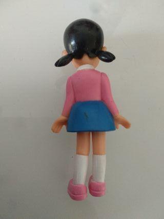 Doraemon (Shizuka) Figura