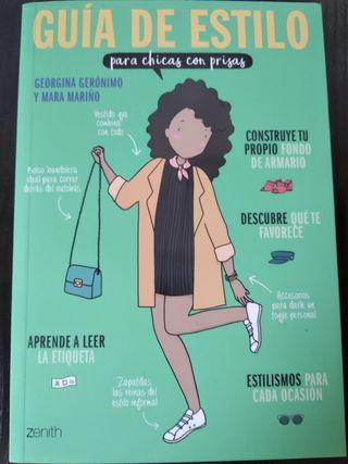 Guía de estilo para chicas con prisa
