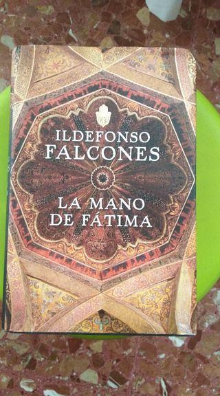 La Mano de Fátima.