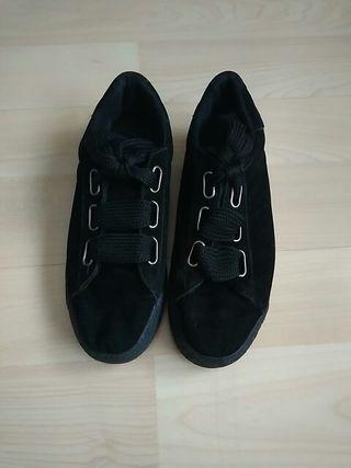zapato/bamba