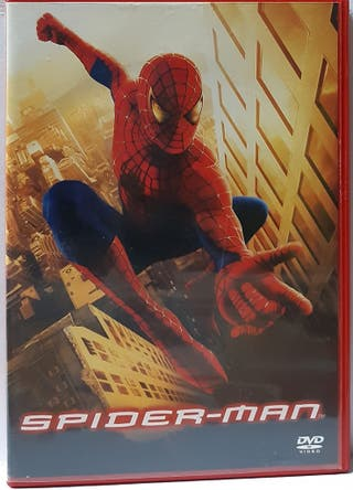 Spiderman con Tobey Maguire - Edición 2 DVD