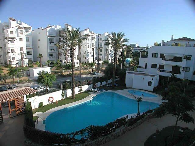 Flat for sale (Cancelada, Málaga)