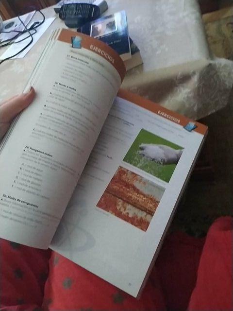 Libro Física y Química de 3 ESO