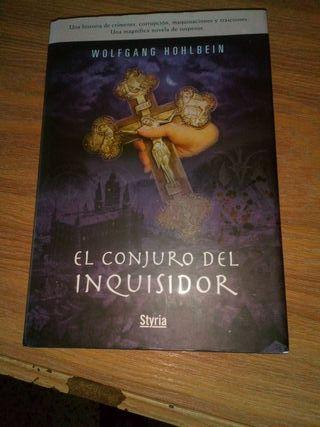 El conjuro del inquisidor