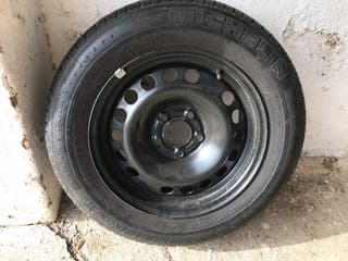 Llanta neumatico rueda
