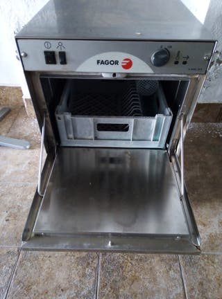 lavavasos hostelería profesional FAGOR
