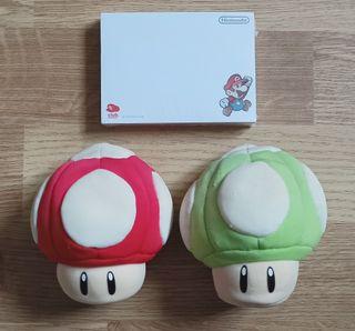 Lote Super Mario - Nintendo