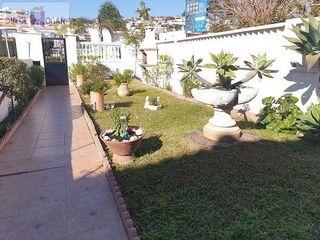 Casa adosada en alquiler en La Cala del Moral en Rincón de la Victoria