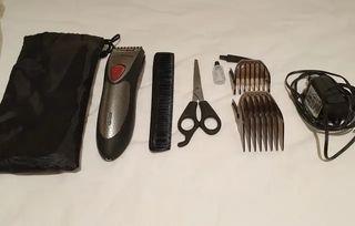 Afeitadora y corta-pelos Taurus Ikarus