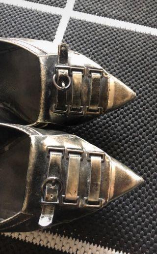 CHOLLO Zapatos milaneses de lujo