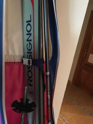 Tablas esquiar ! Ganga!