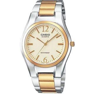 Ref. 19178 | Reloj Casio Mtp-1253Sg-9A Cro.Analogi