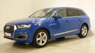 Audi Q7 e-tron quattro TIPTRONIC