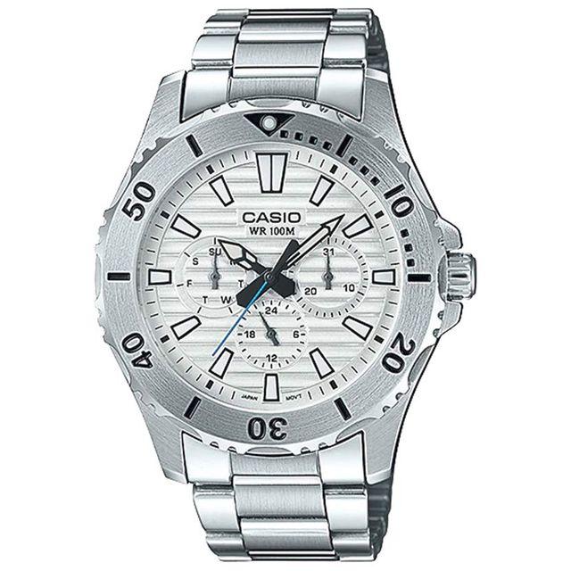 Ref. 19883 | Reloj Casio Mtd-1086D-7A Para Hombre