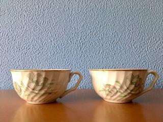 Juego de café antigua