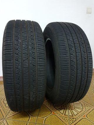 Neumáticos 255/60 R18 112H