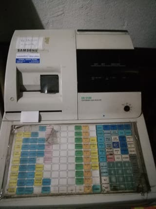 Máquina registradora samsung Er 5100