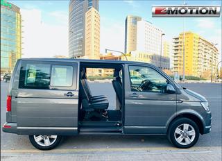 Volkswagen Caravelle PREMIUM 2019 150CV 4MOTION