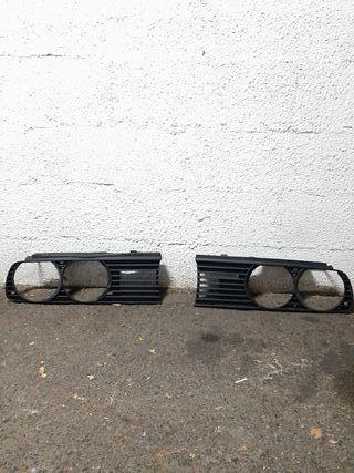 Rejillas de Focos Originales BMW e30