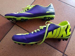 zapatillas de fútbol Nike Mercurial Victory IV AG