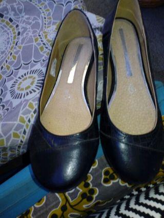 Zapatos María n 36