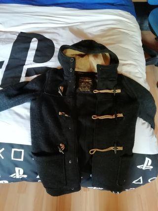 chaqueta parka de vestir premiun calidad