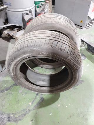 Neumaticos pirelli cinturato p7 225/55/R17