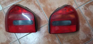 Pilotos traseros Audi A3 (1998)