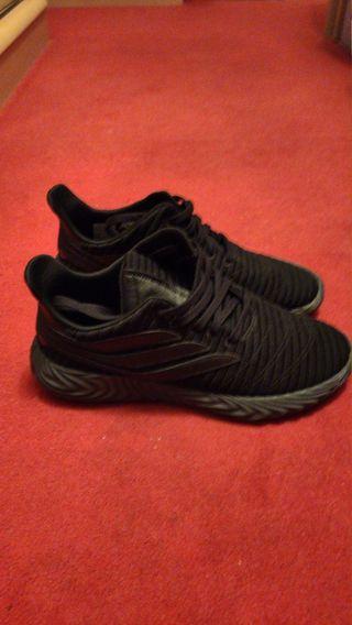 zapatillas Adidas sobakov n43 una puesta original