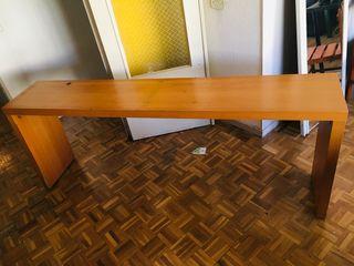 Urge Mesa ikea y regalo colchón 1,35 x 1,90cm