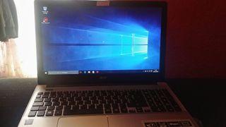 Acer v3 572 i7 y cargador