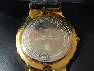reloj Saint Honore Paris