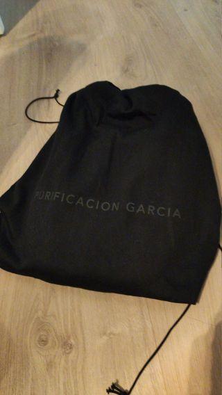 zapatillas Purificación García n43 originales
