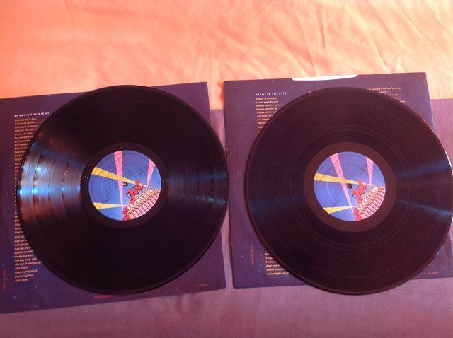 Disco Lp Electric Light Orchestra ELO