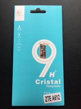 Cristal templado para ZTE A612