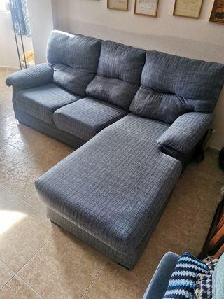 Sofá Chaise Longe 2 metros