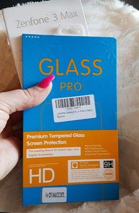 Protección de Pantalla para móvil Asus Zenfone3max