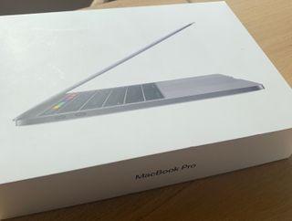 13 MacBook Pro Especificaciones superiores 2019!