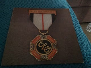 ELO Electric Light Orchestra