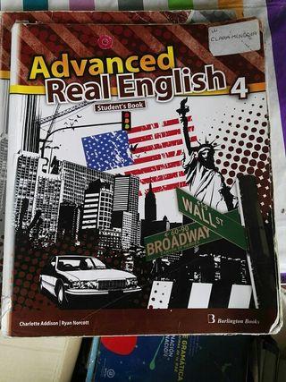 advanced real english
