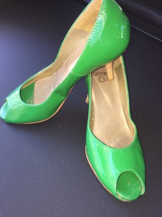Zapatos n 36 mujer