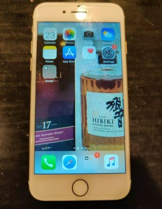 iPhone 7 128 GB Oro