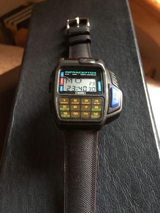Casio infraceptor JG-10 1403