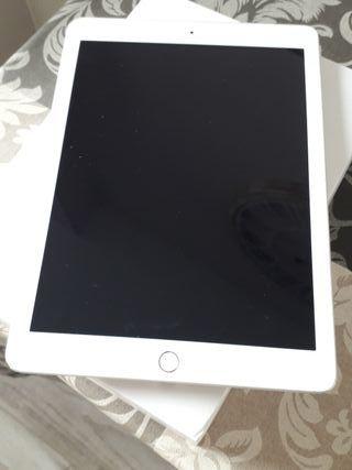 iPad wifi 32 GB Blanco A1822