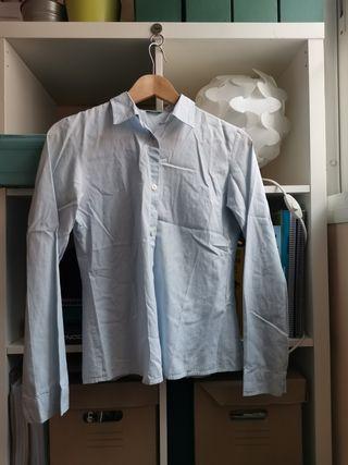camisa mujer s