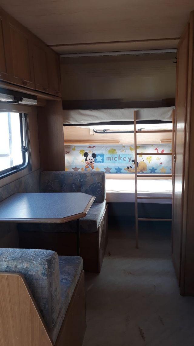 Caravana TEC