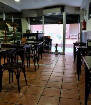 traspaso cafetería zona calle mayor