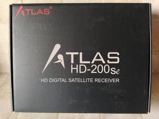 Cristor Atlas HD-200Se