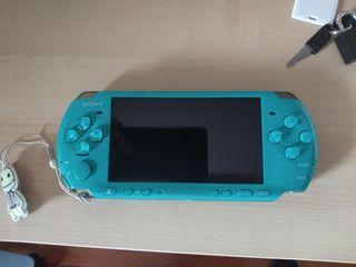 PSP 3000 Little Big Planet Edition
