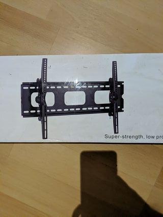 soporte tele 30 - 55 pulgadas hasta 75kg base